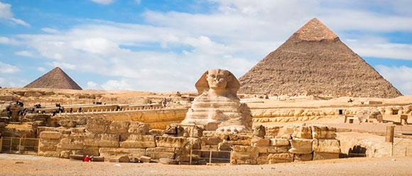 Egipto y Hurghada